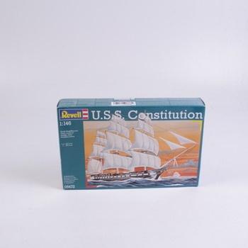 Plastový model lodi Revell 05472