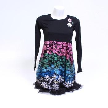 Dámské šaty Desigual 19WGVK4920003/4