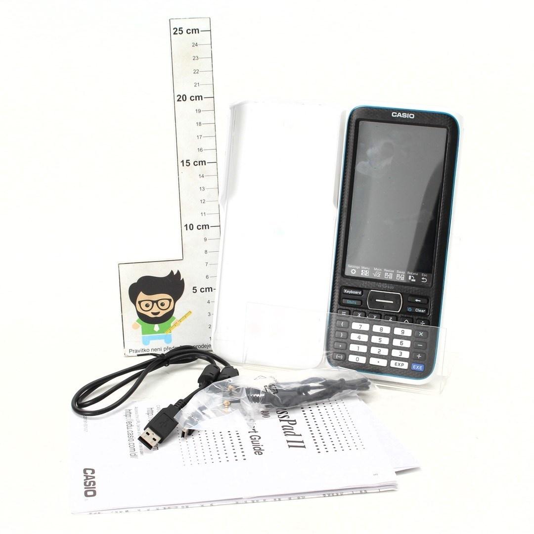 Kalkulačka Casio Fx cp400