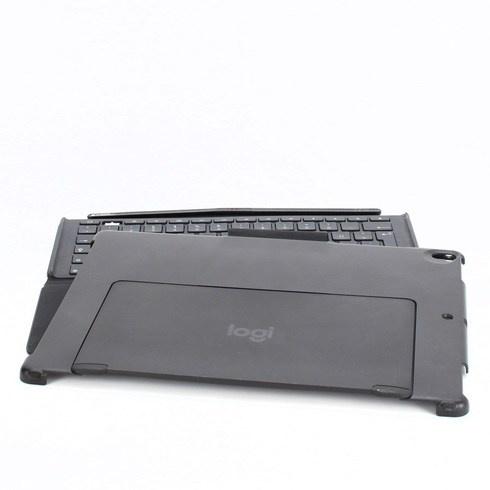 Set klávesnice Logitech Slim Combo iPad Pro