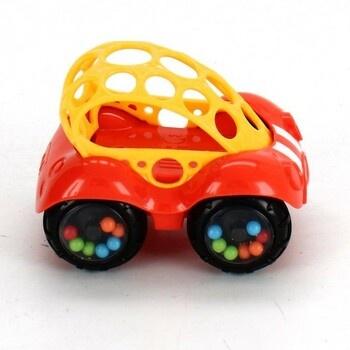 Chrastítko-autíčko Bright Starts 81558