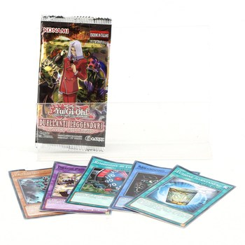 Karty Konami Yu-Gi-Oh! TCG229