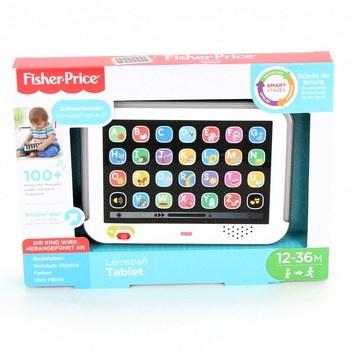 Dětský tablet Fisher Price CDG57