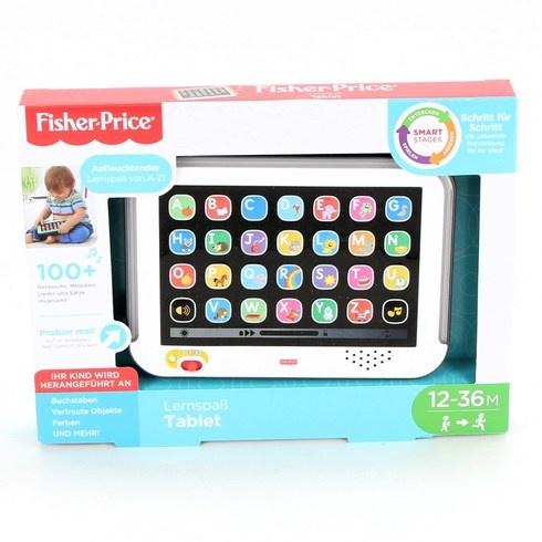 Dětský tablet Fisher Price CDG57 DE