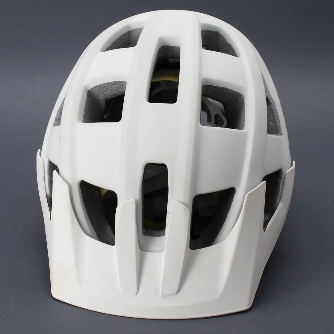 Cyklistická helma Smith Venture bílá
