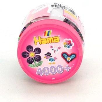Zažehlovací korálky Hama 1093342