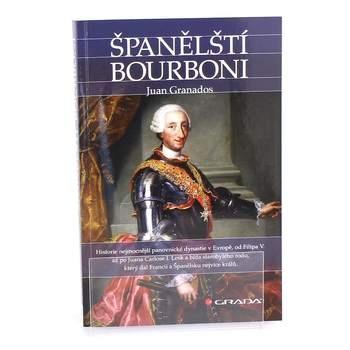 Španělští Bourboni Juan Granados