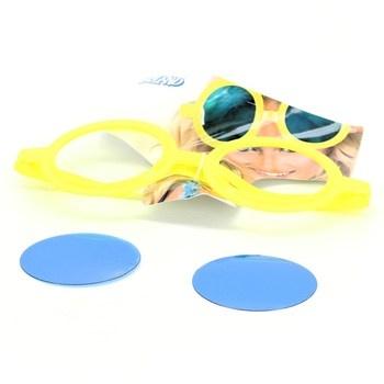 Party brýle Mega Boland 549