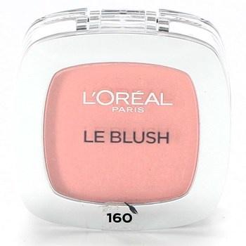 Pudr L'Oréal Paris True Match Blush 160