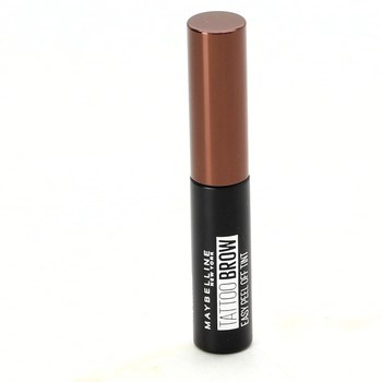 Gel na obočí Maybelline Tattoo Brown