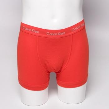 Pánské boxerky Calvin Klein 0000U2662G 3 ks