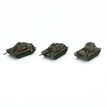 Sada bojujících tanků Schuco 452643300