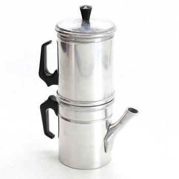 Kávovar Ilsa Neapolitan 6 šálků