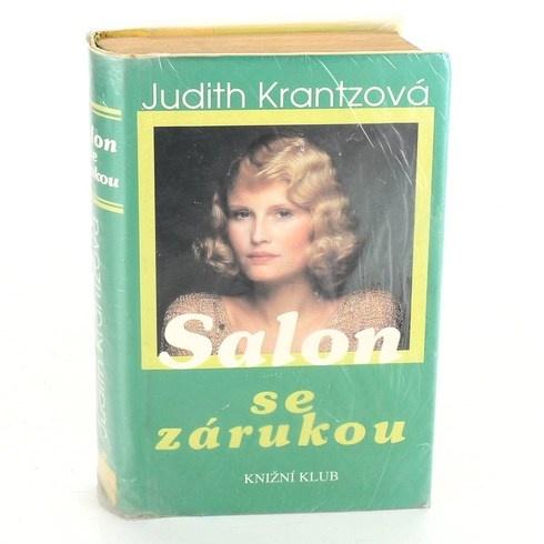 Kniha Judith Krantzová: Salon se zárukou