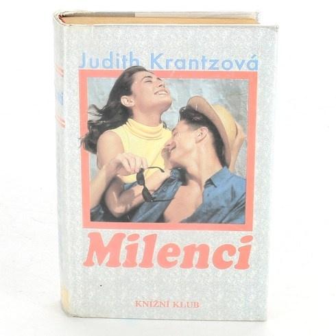 Kniha Judith Krantzová: Milenci
