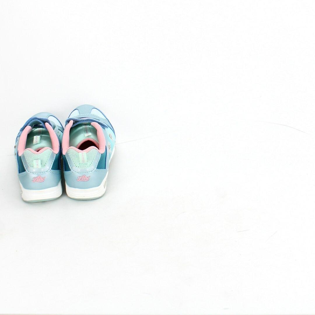 Dětské boty Lico Snowflake 300214