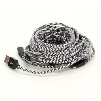Nabíjecí kabely JUFD typu C