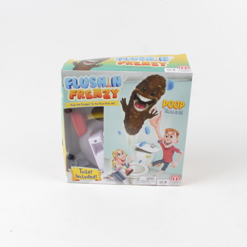 Dětská hra Mattel Flushin Frenzy