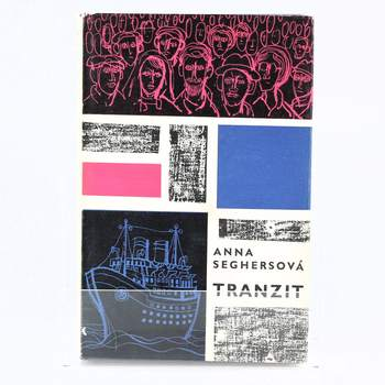 Kniha Anna Seghersová:Tranzit
