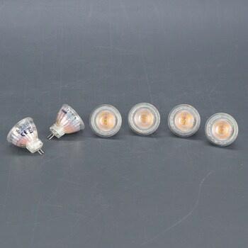 LED žárovka Osram Superstar MR11