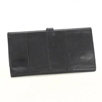 Pánská peněženka Filofax černá koženka