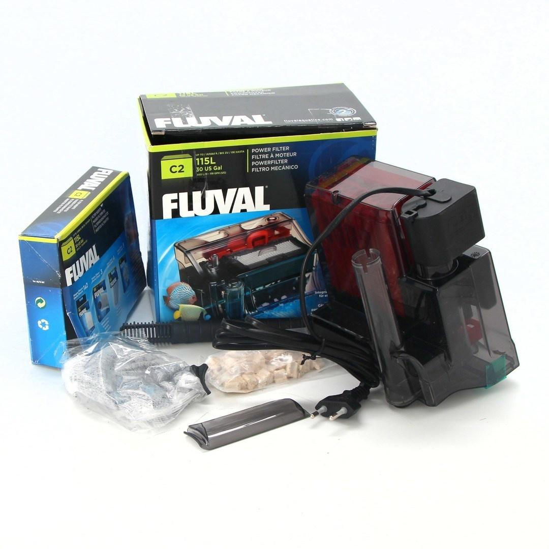 Akvarijní filtr Fluval C2