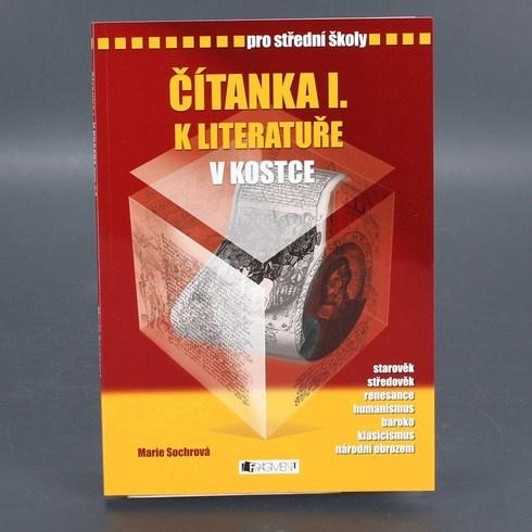 Učebnice Čítanka I. k Literatuře v kostce pro SŠ