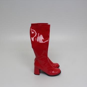 Karnevalové boty Boland, dámské