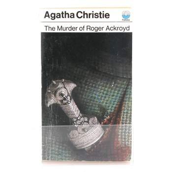 Kniha The Murder