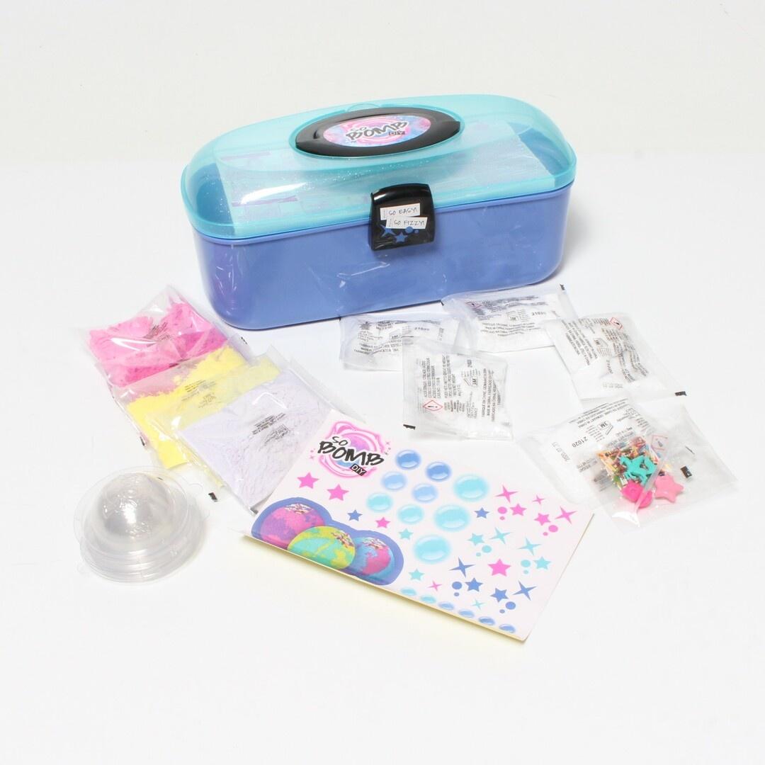 Kreativní set Canal Toys 02018