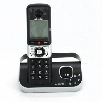Bezdrátový telefon Alcatel F890