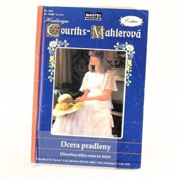 Hedwig Courths-Mahler: Dcera pradleny