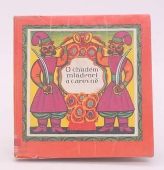 Dětská knížka Kriga Julij  O chudém mládenci