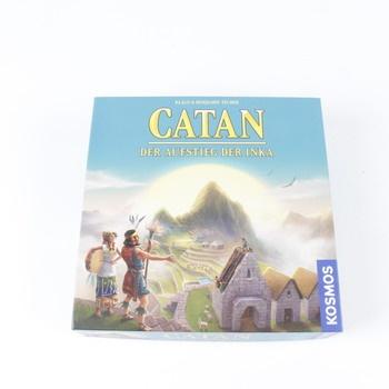 Hra Kosmos Catan Říše Inků