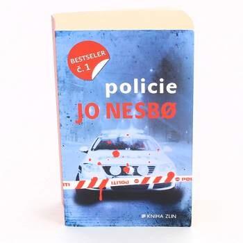 Kniha detektivka Jo Nesbo: Policie