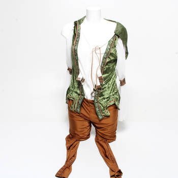 Kostým  Robin Hood Amscan 9904715