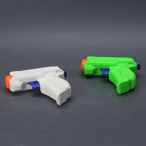 Dětská pistole NERF Super Soaker ZIPFIRE