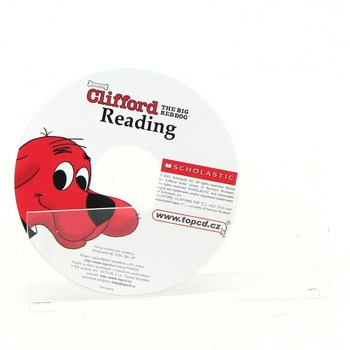 Hra pro PC Scholastic Clifford reading