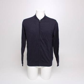 Pánský pulovr Esprit 011EE2I306 modrý vel. M