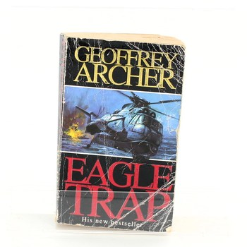 Geoffrey Archer: Eagle Trap