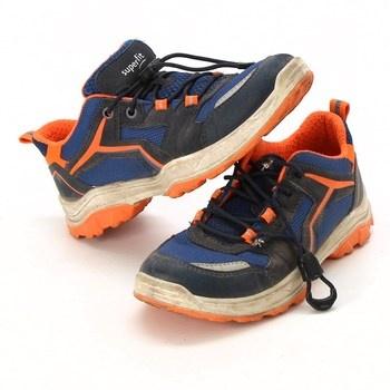 Dětské outdoorové boty Superfit