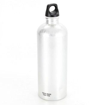 Cestovní láhev Sigg Traveller 1 litr bílá