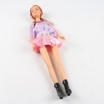 Panenka Eddy Toys 60 cm s botami