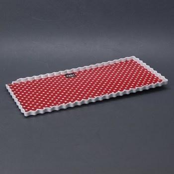 Plastový podnos Zak! 1165-0010