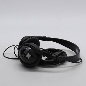 Sluchátka Xtreme 33572 černá