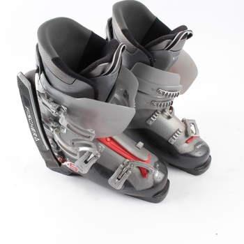 Lyžařské boty Fischer SOMA TEC MX5
