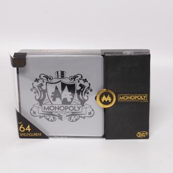 Stolní hra Hasbro Gaming Monopoly C0729100