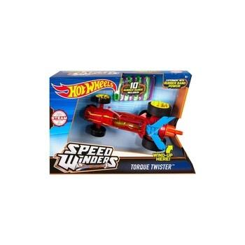 Auto Hot Wheels DPB64 Speed Winders