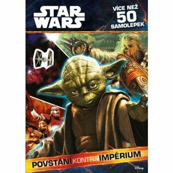 Kniha Povstání kontra Impérium