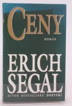 Kniha Erich Segal : Ceny